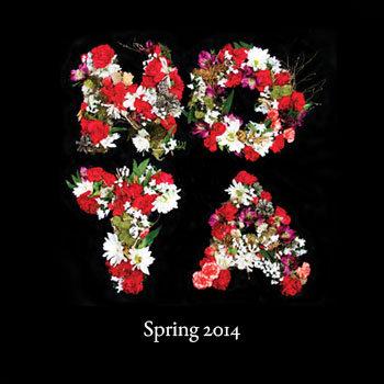 NOTA Spring 2014 cover art