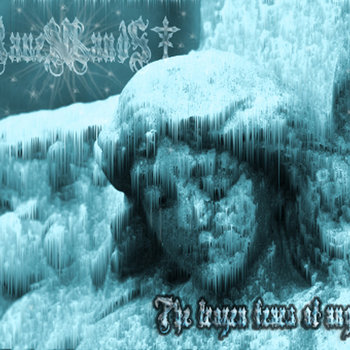 The Frozen Tears Of Angels Pt.I cover art