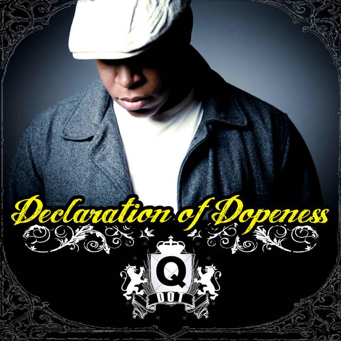 Declaration of Dopeness cover art