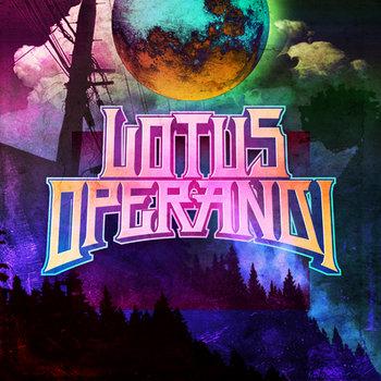 Lotus Operandi cover art
