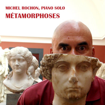 MÉTAMORPHOSES cover art
