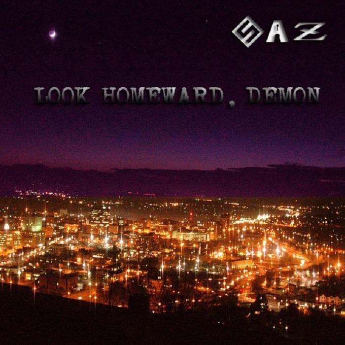 Look Homeward, Demon cover art