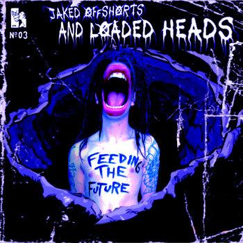 Feeding the Future cover art