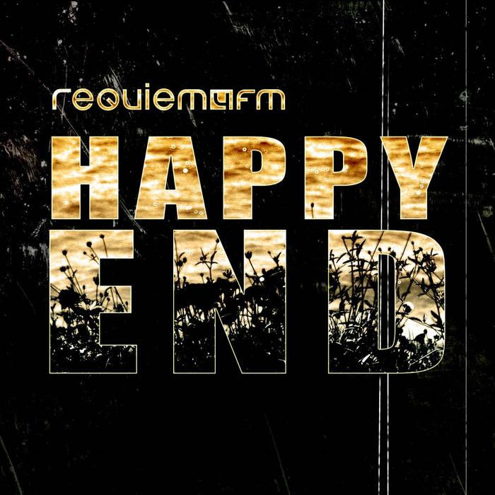 HappyEND CDM cover art