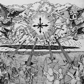 The Origins Of Extinction cover art