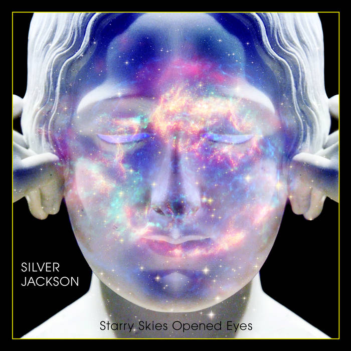 Starry Skies Opened Eyes cover art