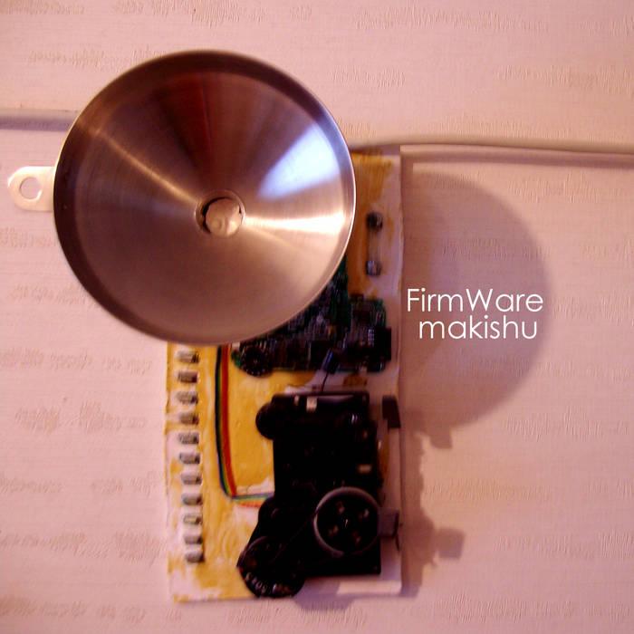 Firmware cover art