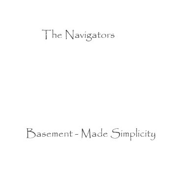 Basement - Made Simplicity cover art