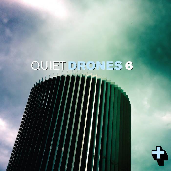 Quiet Drones 6 cover art