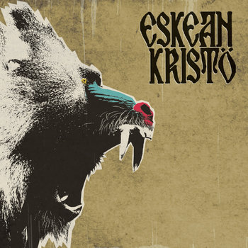 ESKEAN KRISTÖ cover art