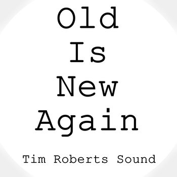 Old Is New Again cover art