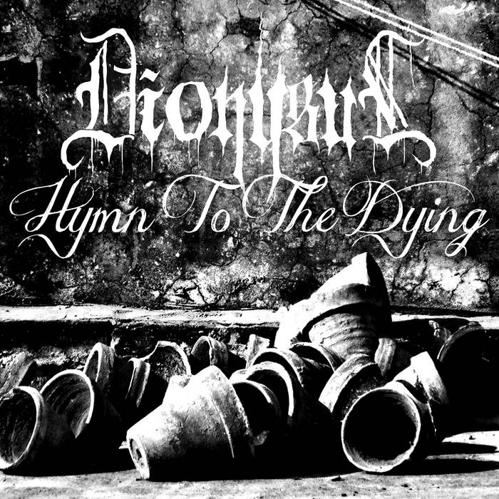 Hymn to the Dying cover art