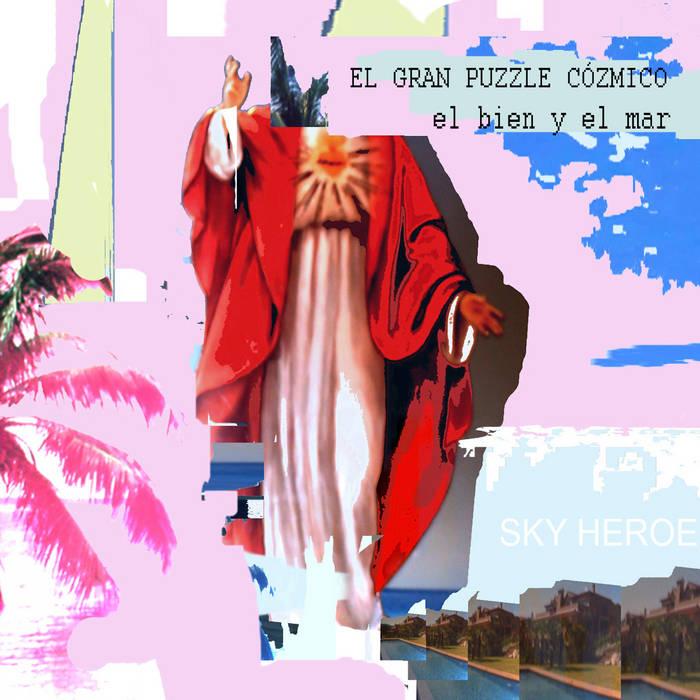 El bien y el mar cover art