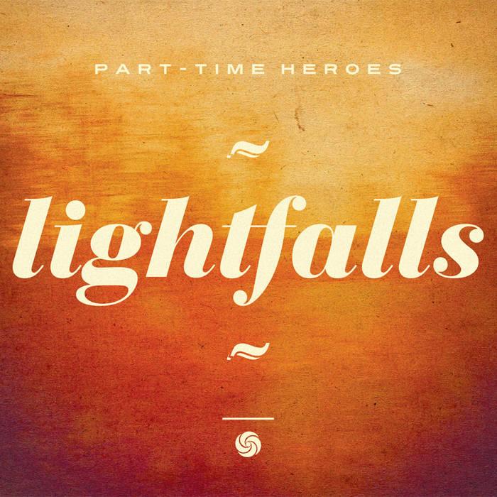 Lightfalls cover art