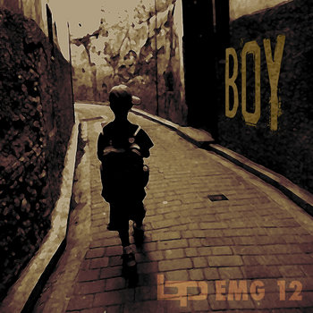 Everything Must Go Volume 12: Boy/2-20-2004 Burlington, VT cover art