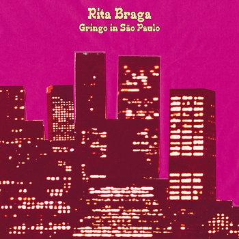 Gringo in São Paulo cover art