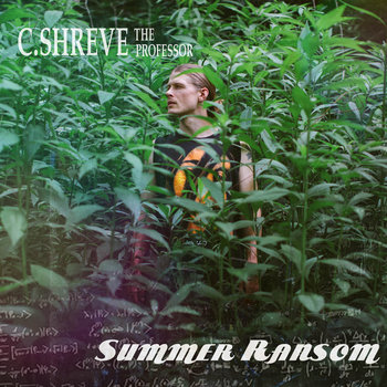 Summer Ransom cover art
