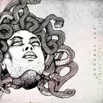 Raiders of the Evil Eye cover art
