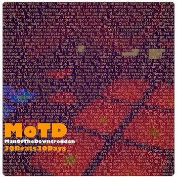 30Beats30Days cover art