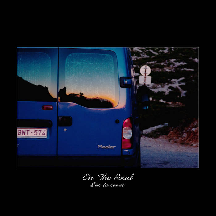 On The Road / Sur La Route (music blog) cover art