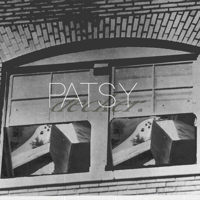 Patsy cover art