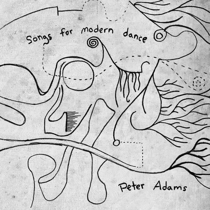 Songs For Modern Dance cover art