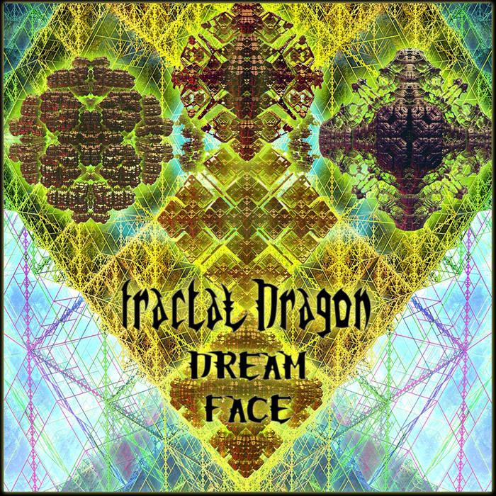 Dream Face cover art