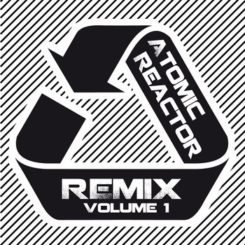 Remix Volume 1 cover art