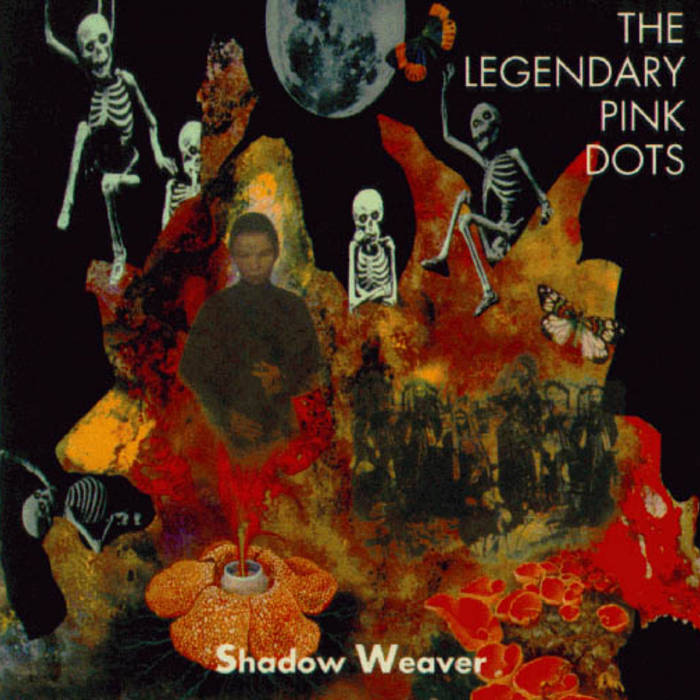 Shadow Weaver-2012 remaster cover art