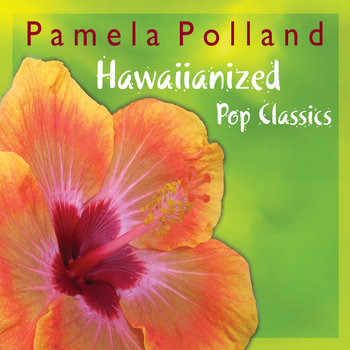 Hawaiianized Pop Classics cover art