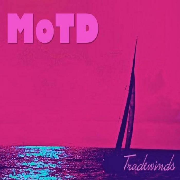 Tradewinds cover art