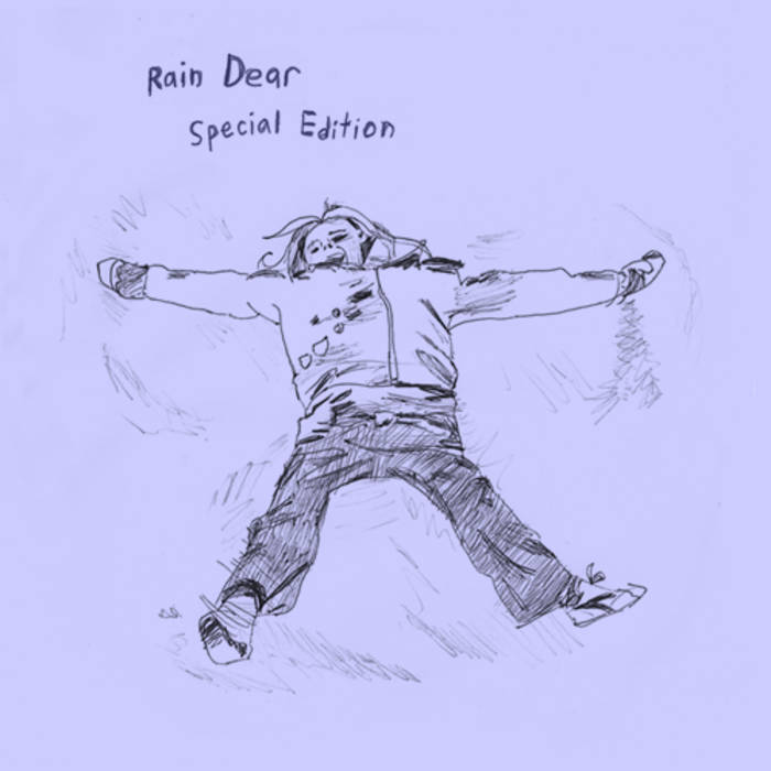 Rain, Dear: Special Edition cover art