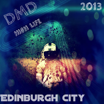 DMD cover art