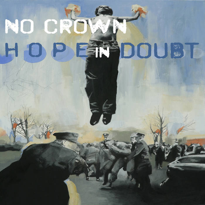 Hope in Doubt cover art