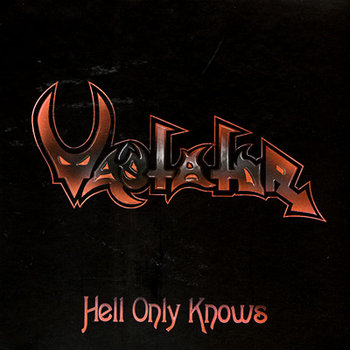 Hell Only Knows cover art