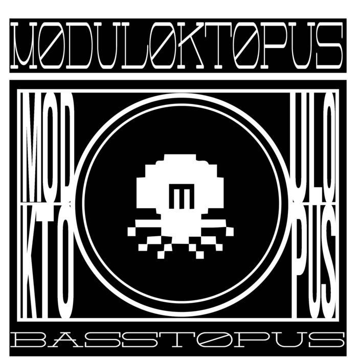 BASSTOPUS cover art