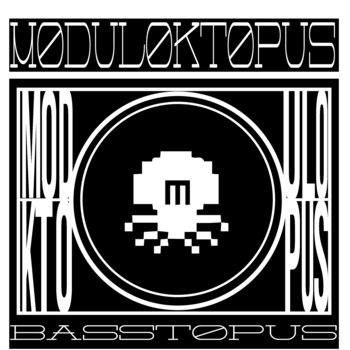 BASSTOPUS cover art