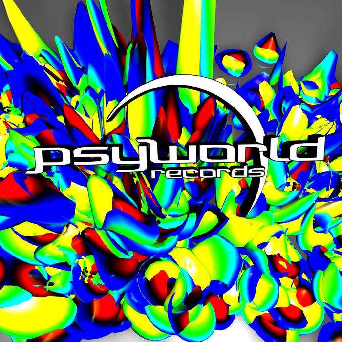 PsyWorld Records ***Free Tunes compilation*** cover art