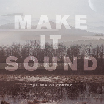 Make It Sound cover art