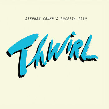Thwirl cover art