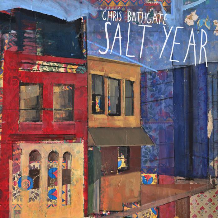 Salt Year cover art