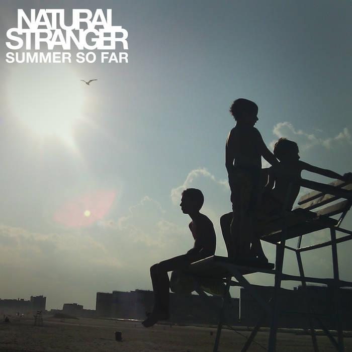 Summer So Far cover art