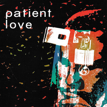 Patient Love cover art