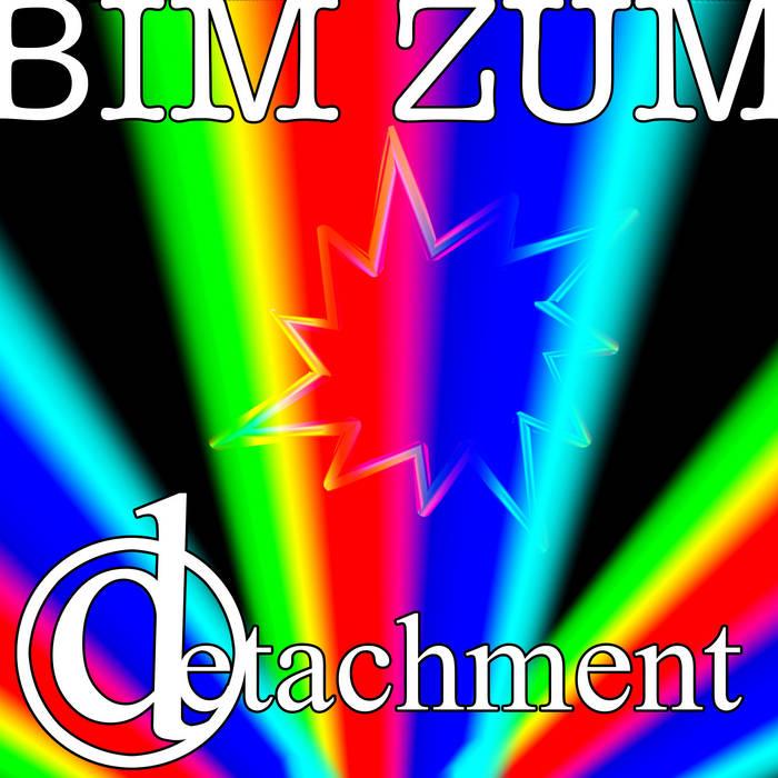 Bim Zum EP cover art
