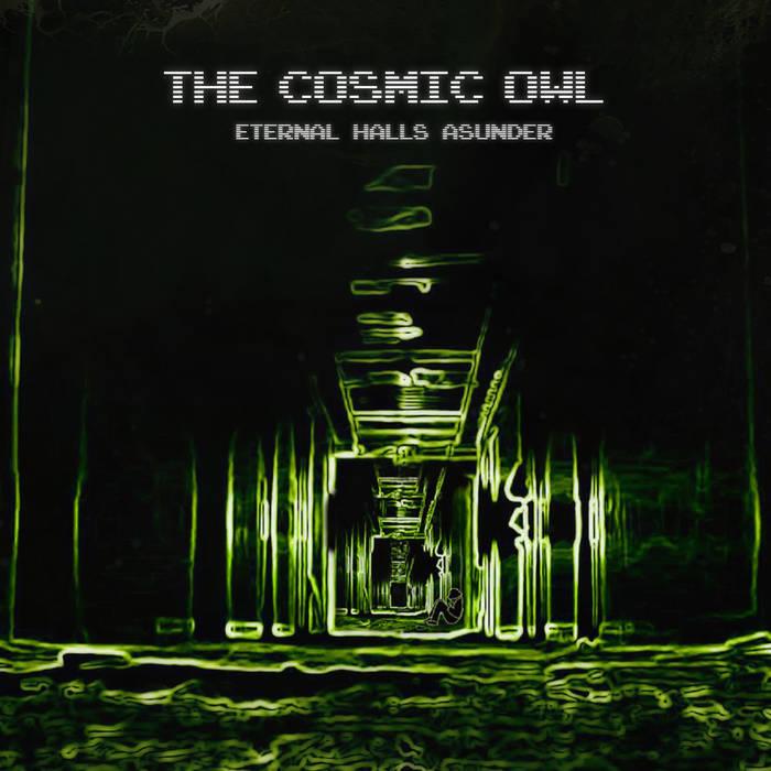 Eternal Halls Asunder cover art