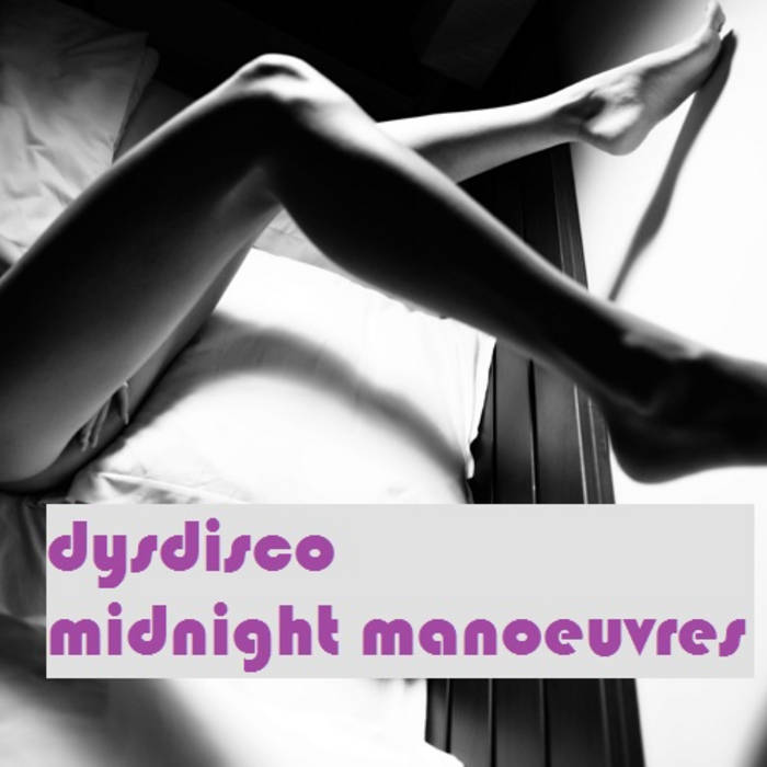 midnight manoeuvres cover art