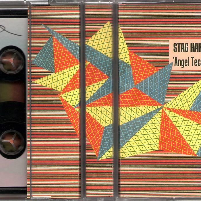 Angel Tech cover art