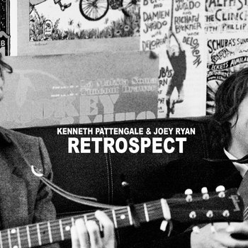 Retrospect cover art