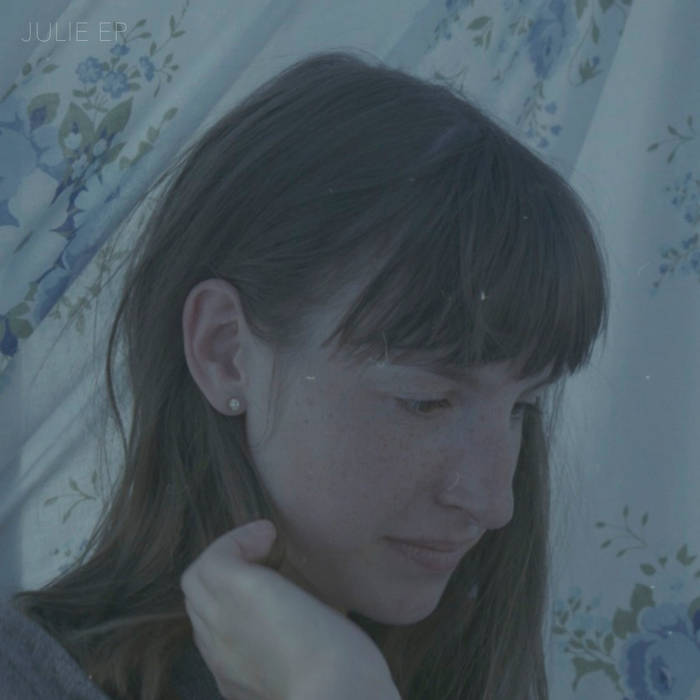 Julie EP cover art