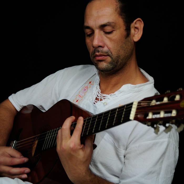 CORAZON GITANO cover art
